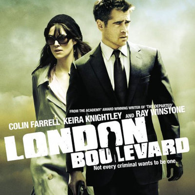 film London Boulevard en streaming