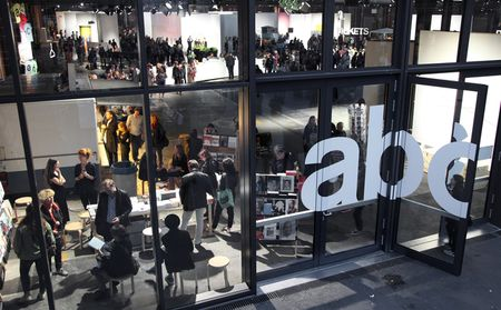 abc - art berlin contemporary