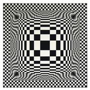 Victor Vasarely: Nora-Dell (museothyssen.org)