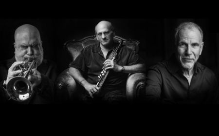 Randy Brecker, David Liebman, Marc Copland